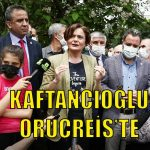 kAFTANCIOGLU REİSTE